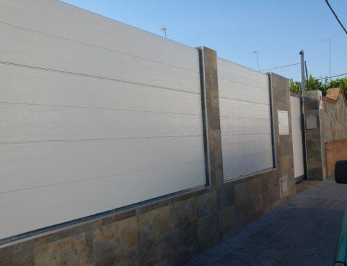 Puertas de garaje ¿Qué modelo elegir?