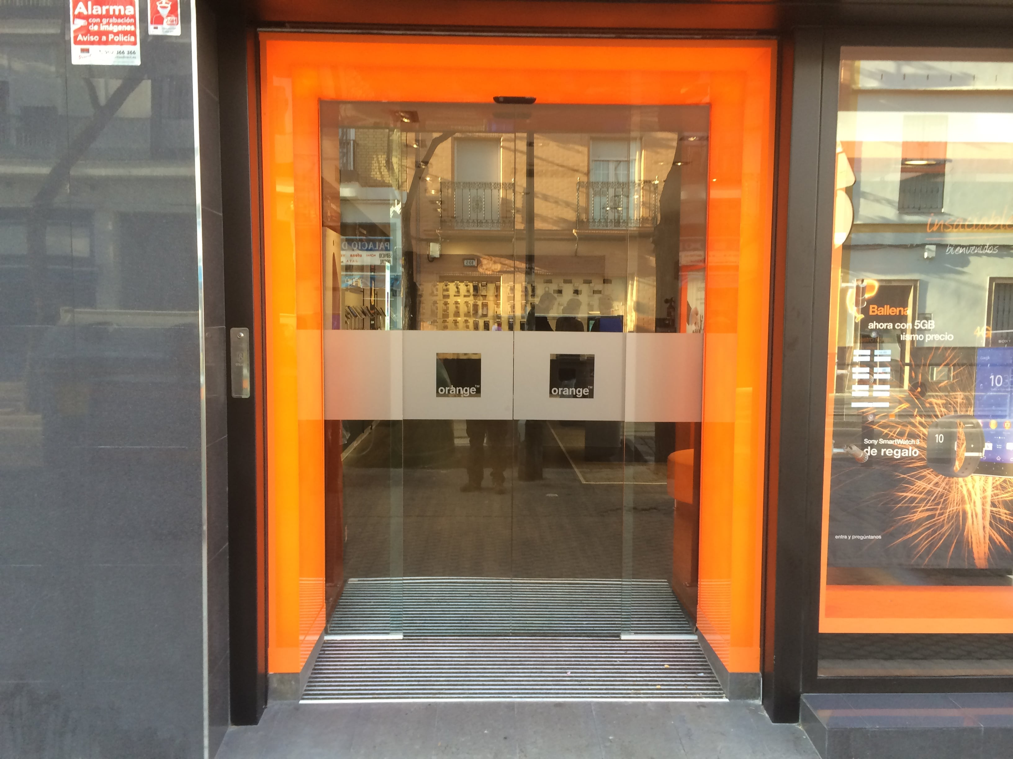 Puertas de cristal automaticas precios elegant affordable puerta automatica cristal ditec - Motores puertas automaticas precios ...