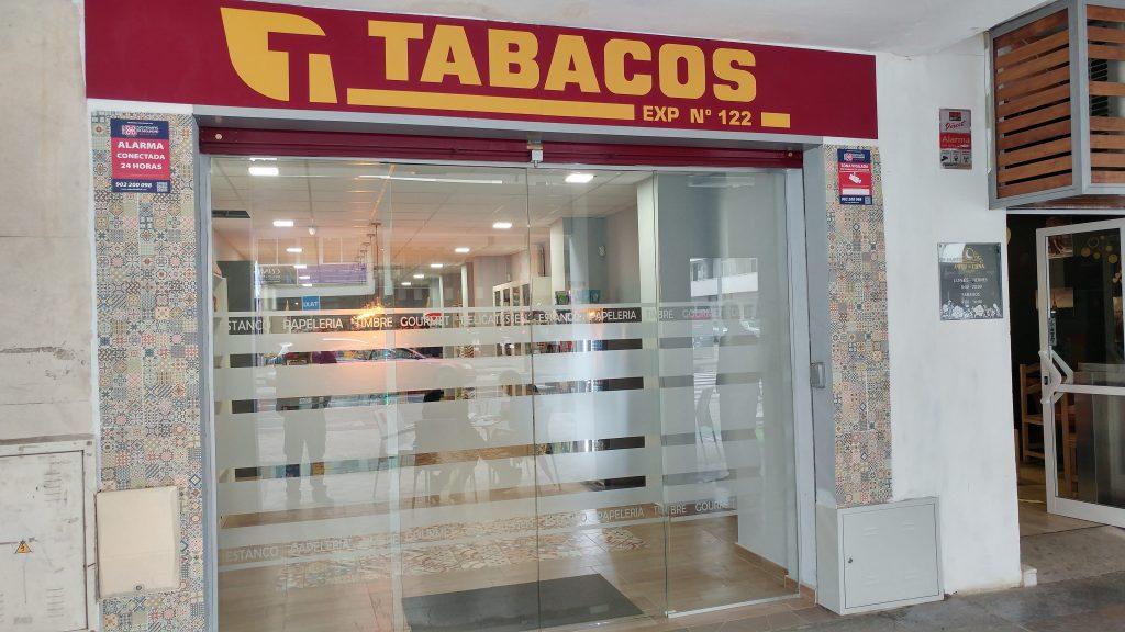 Puertas automáticas Mena en Alcala de Guadaira
